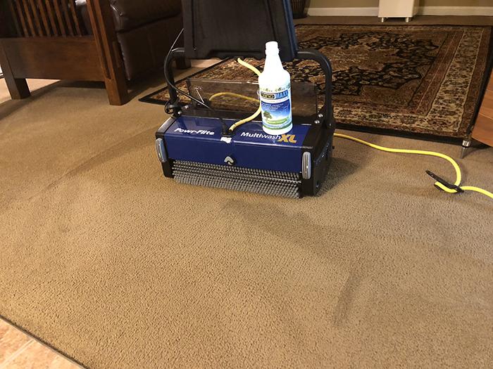 NanoMAXX Green Carpet Pre Spray