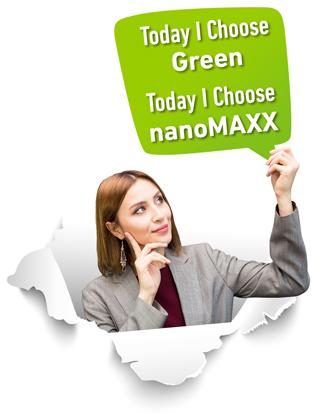 Green Pre-spray