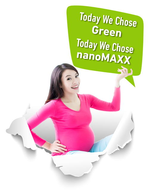 Safe Green Cleaning